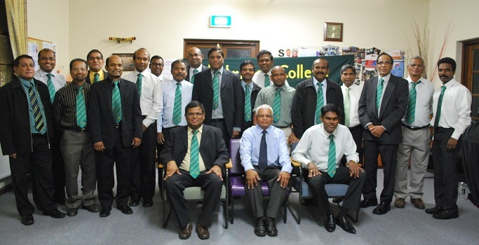Committee & Panel 2014/15